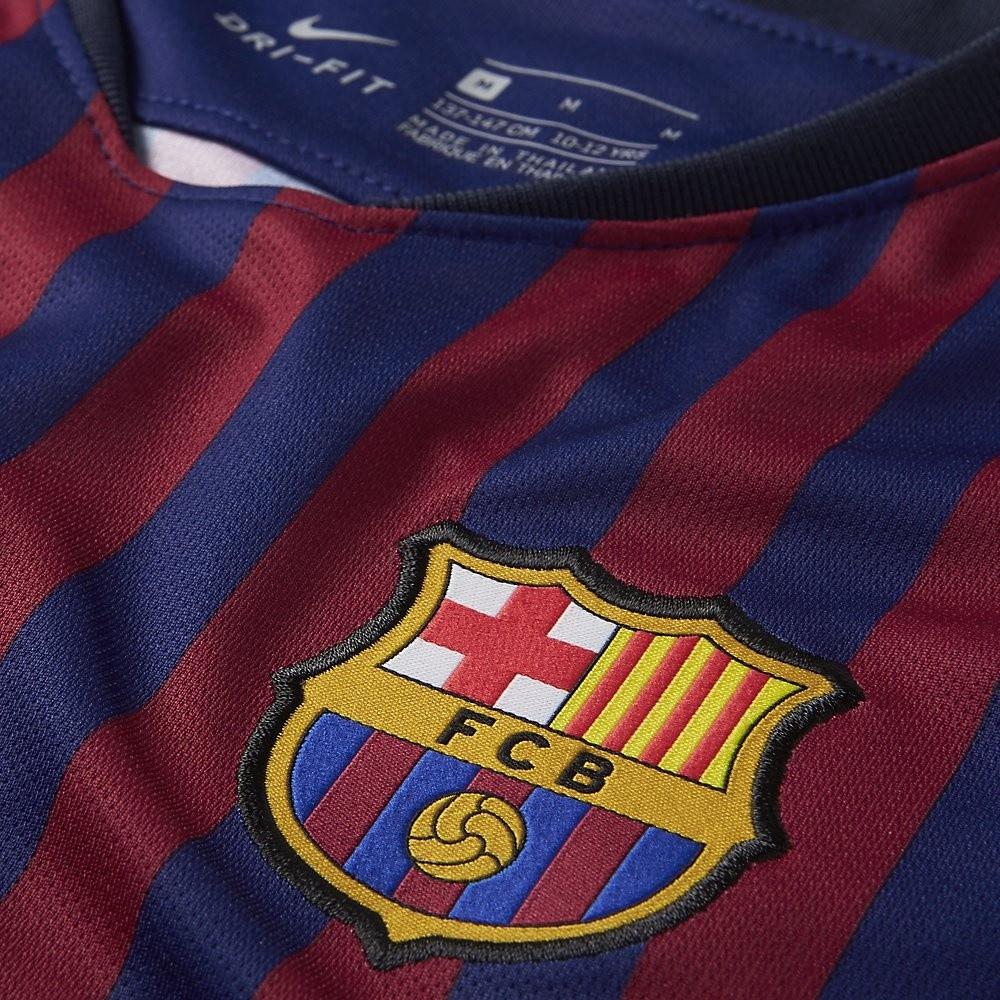 Afbeelding van FC Barcelona Stadium Home Kids