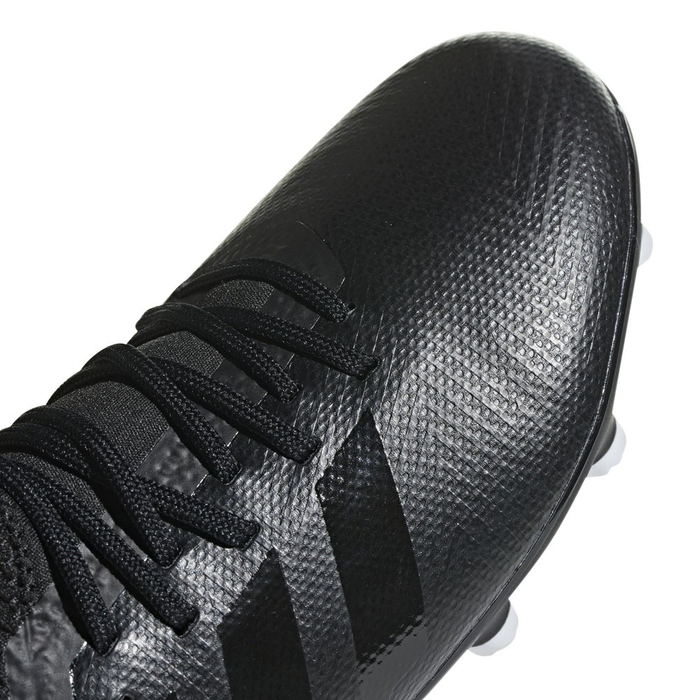 Afbeelding van Adidas Nemeziz 18.3 FG Kids Zwart