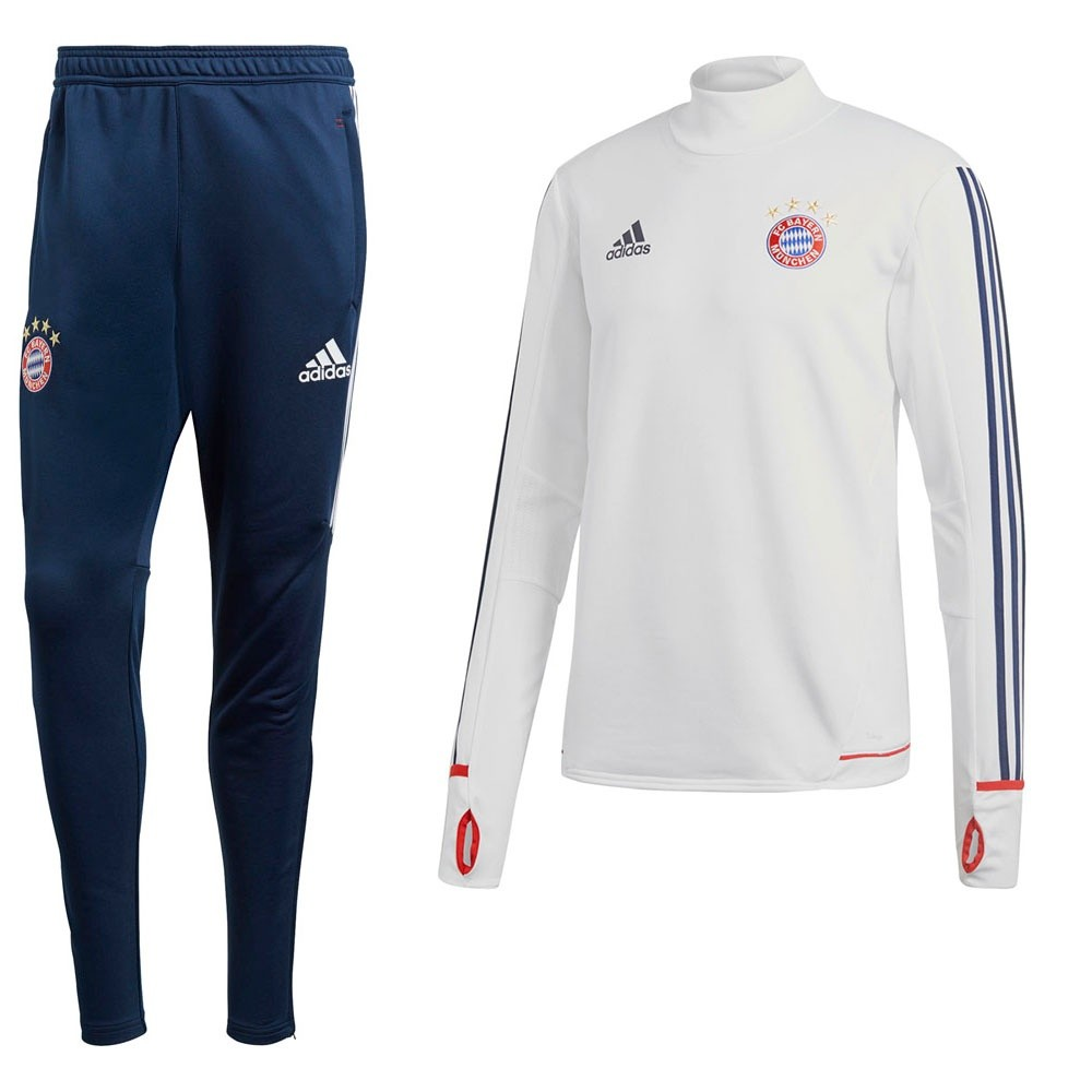 Afbeelding van FC Bayern München Trainingsset