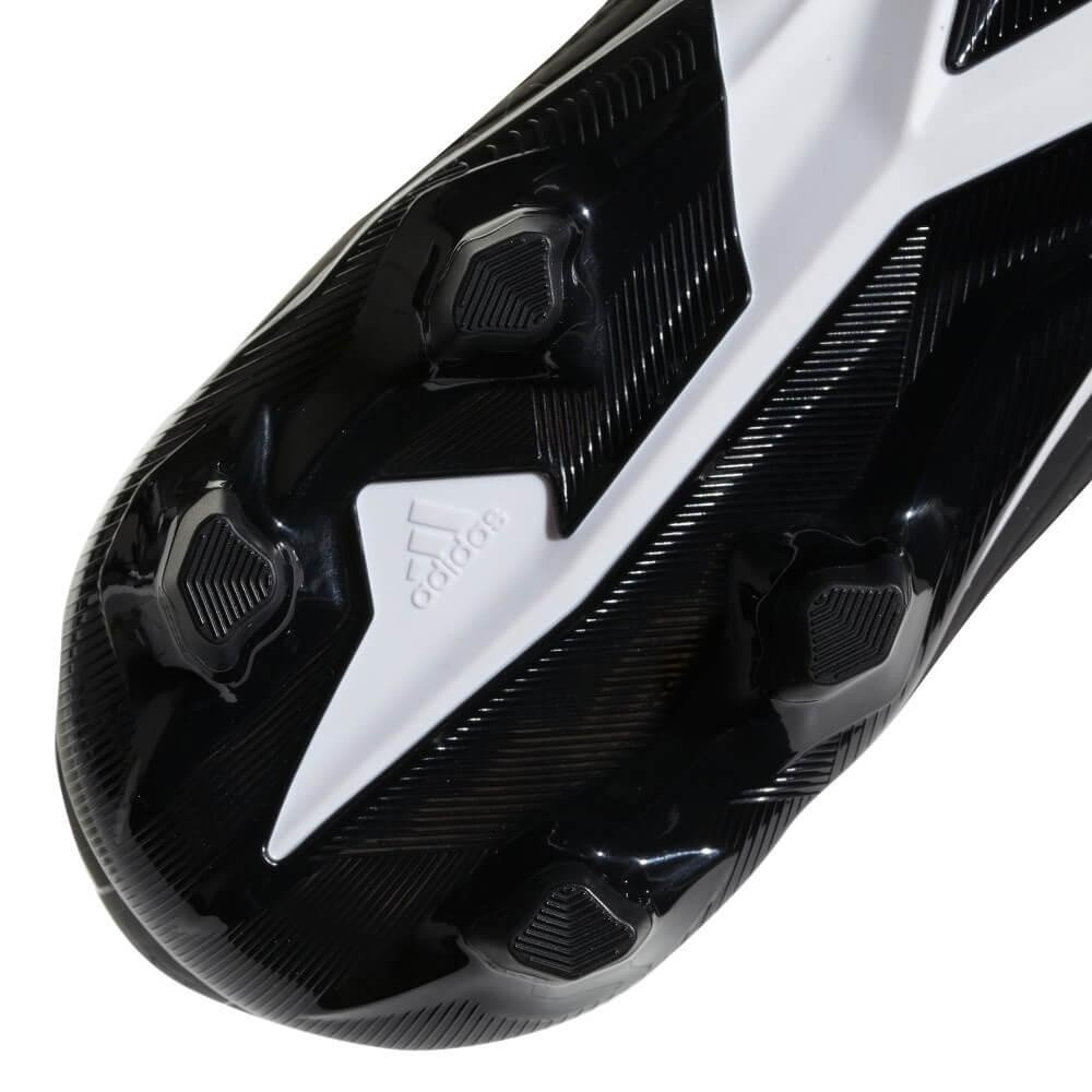Afbeelding van Adidas Predator 18.2 FG Zwart