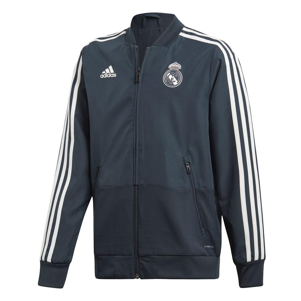 Afbeelding van Real Madrid Presentatiepak Kids