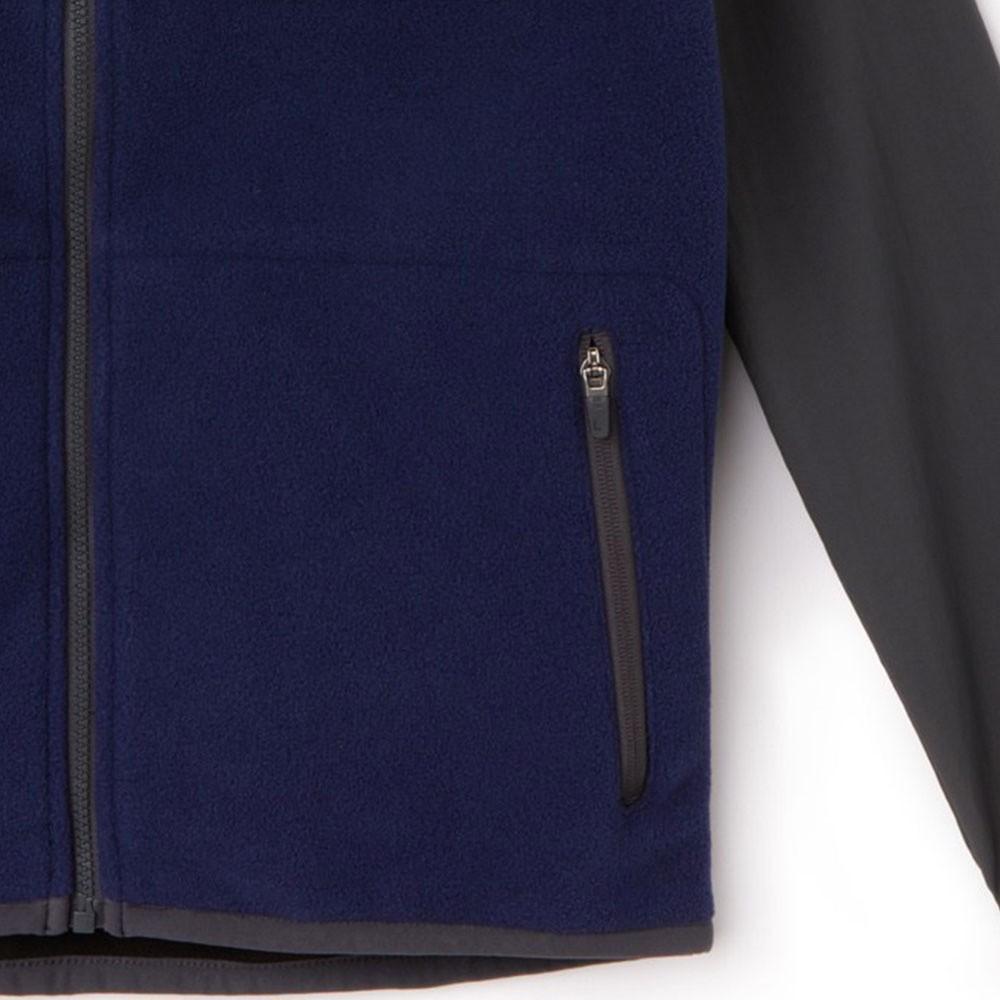 Afbeelding van Lacoste Hooded Sport Vest