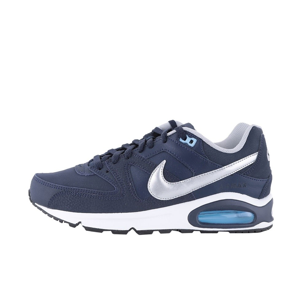 Afbeelding van Nike Air Max Command Leather
