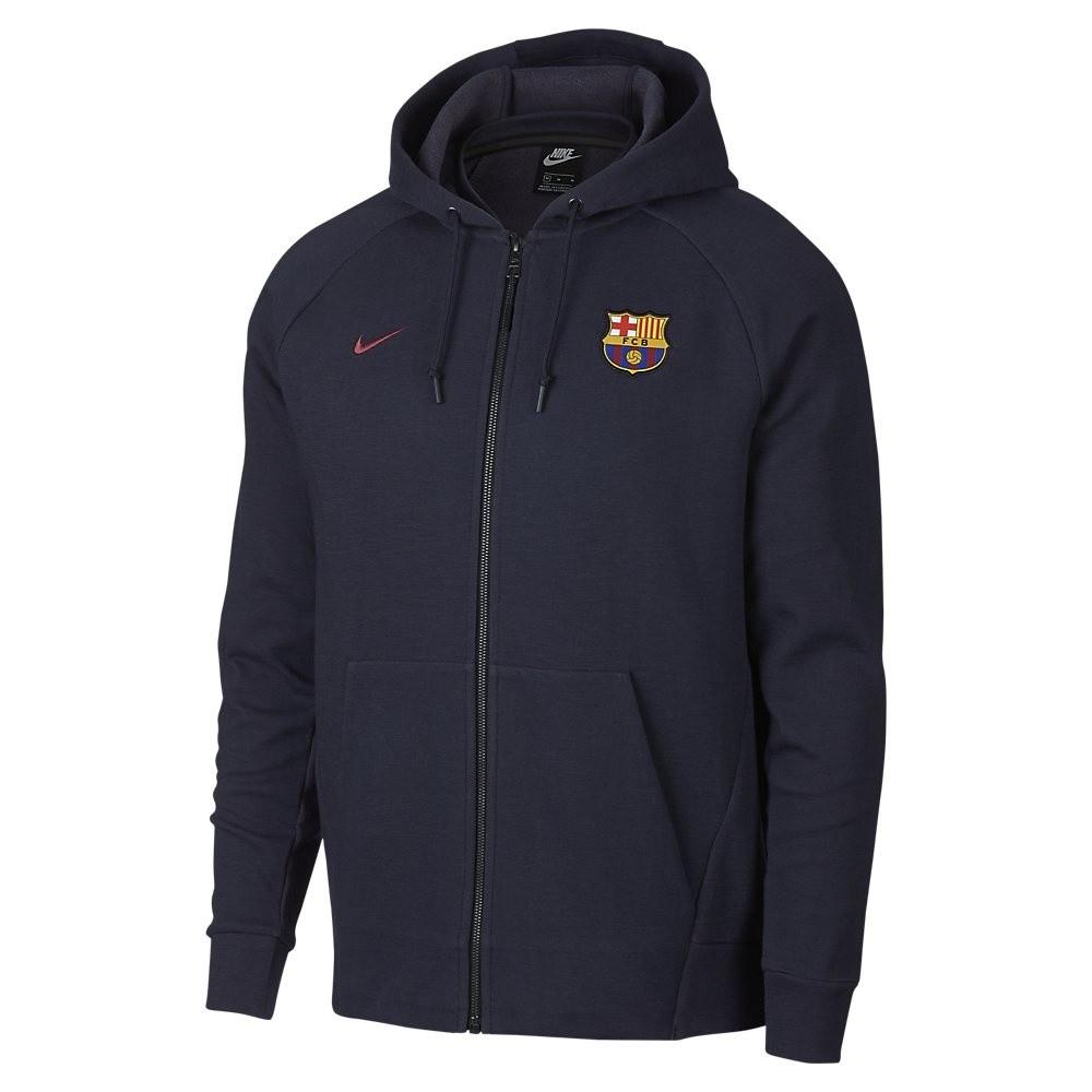 Afbeelding van FC Barcelona Hoodie Set