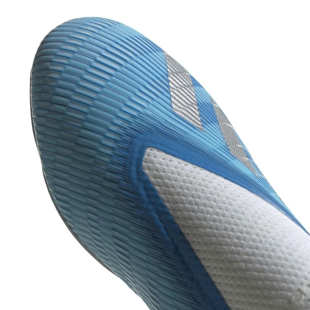 Afbeelding van Adidas X 19.3 LL FG Bright Cyan