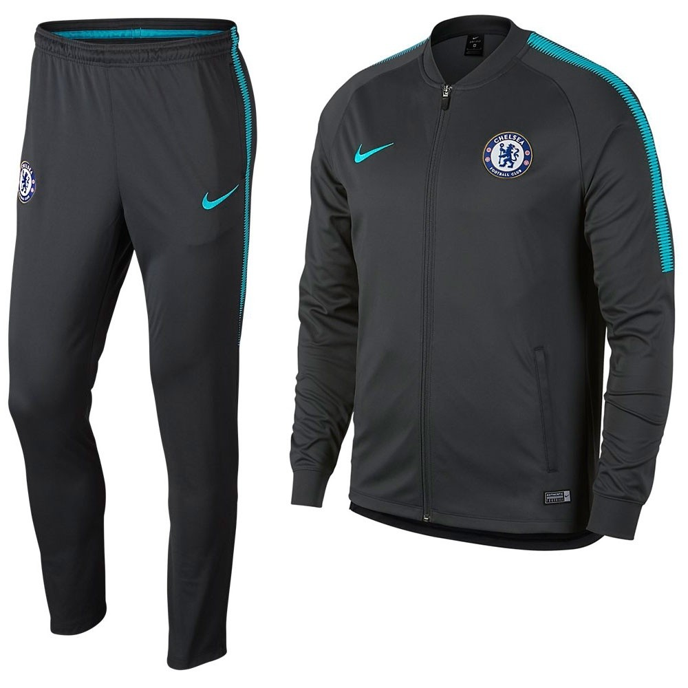 Afbeelding van Chelsea FC Dry Squad Trainingspak