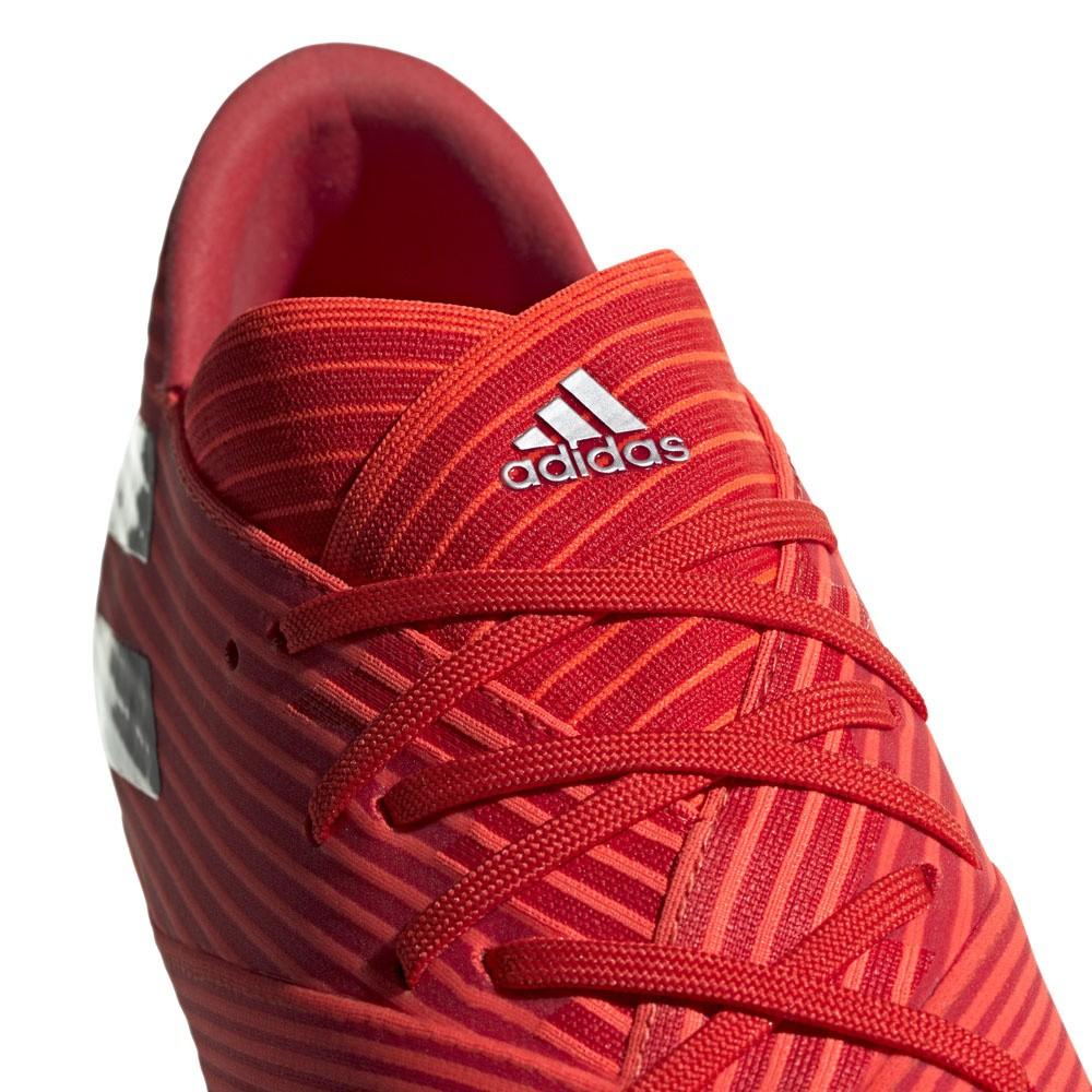Afbeelding van Adidas Nemeziz 19.2 FG Rood