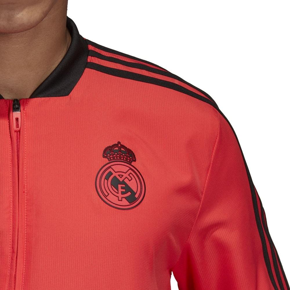 Afbeelding van Real Madrid Presentatiepak EU