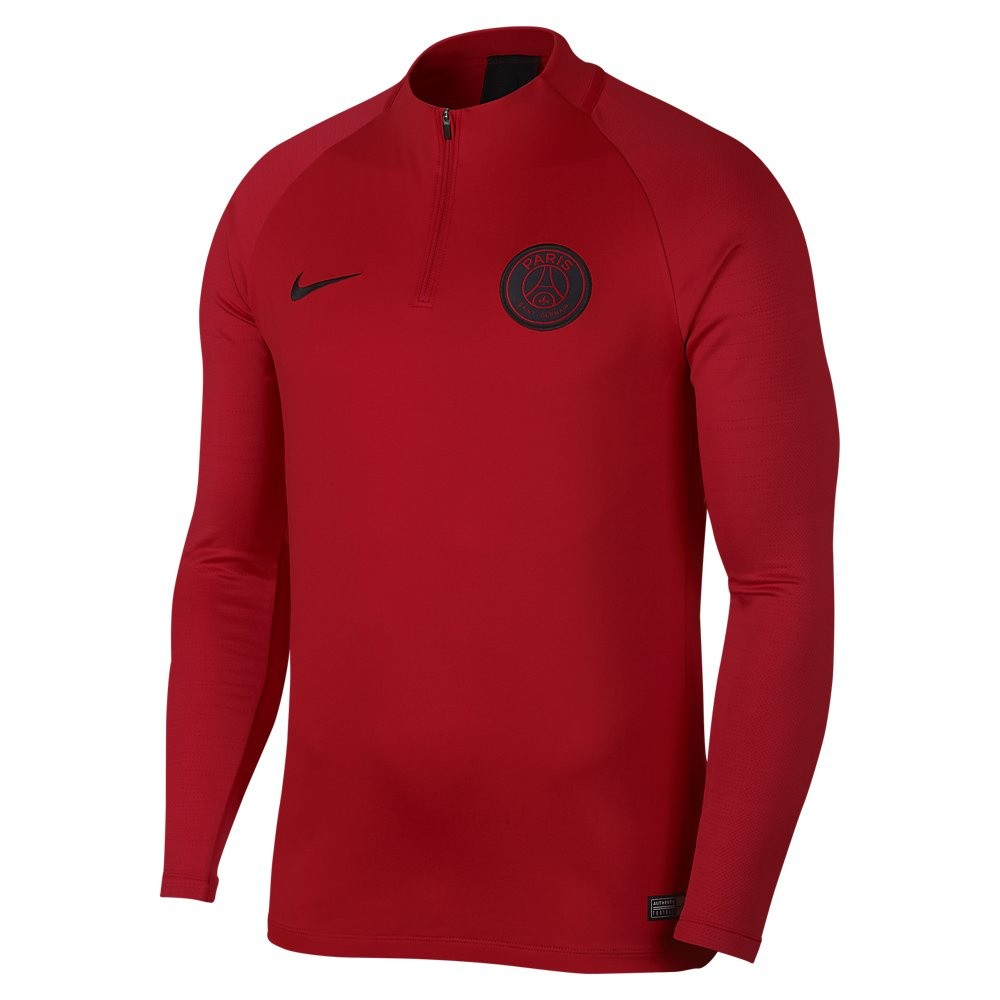 Afbeelding van Paris Saint-Germain Dri-FIT Squad Drill University Red