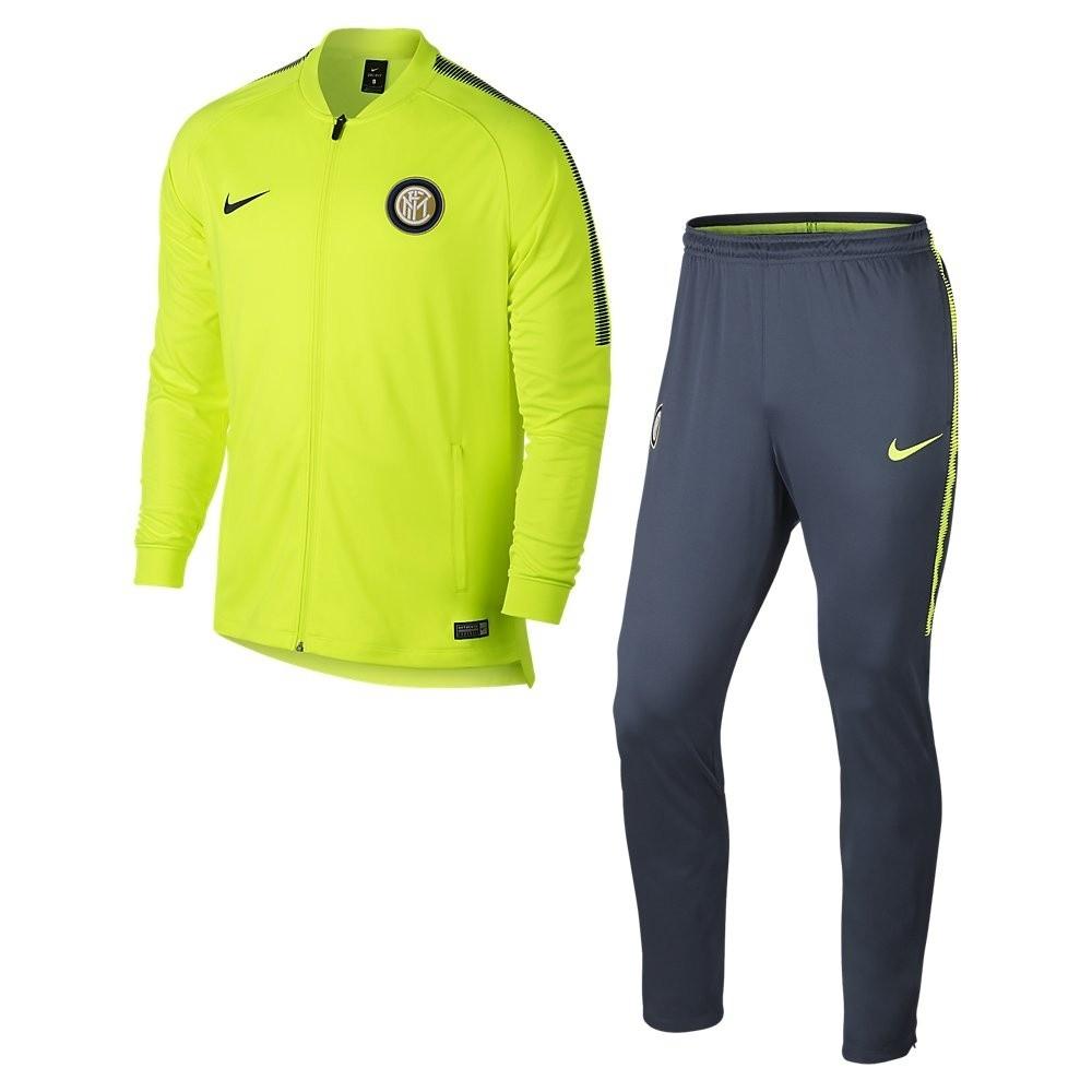 Afbeelding van Inter Milan Dry Squad Trainingspak