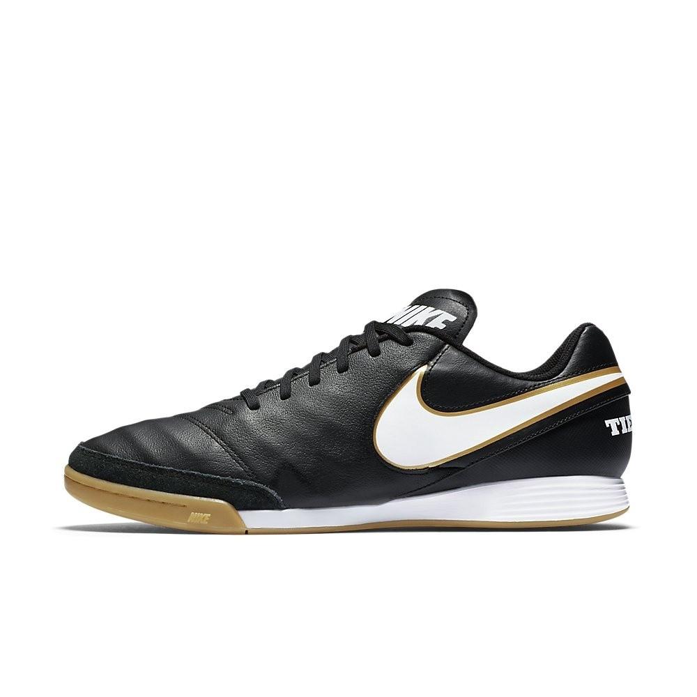 Afbeelding van Nike Tiempo Genio II Leather IC