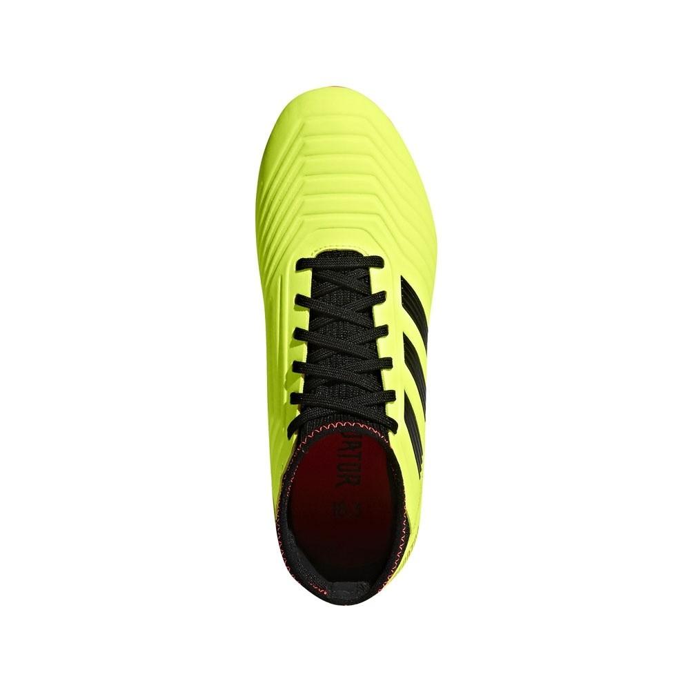 Afbeelding van Adidas Predator 18.3 FG Kids