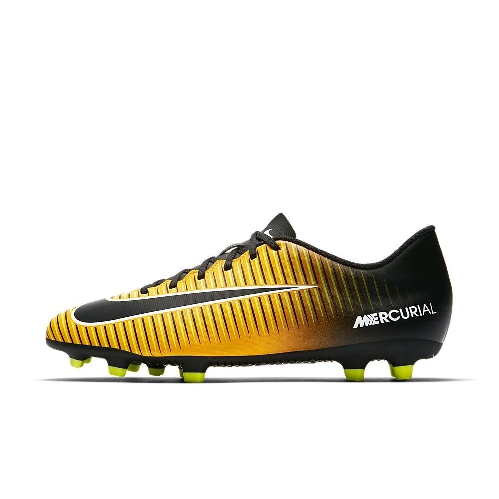 Afbeelding van Nike Mercurial Vortex III FG