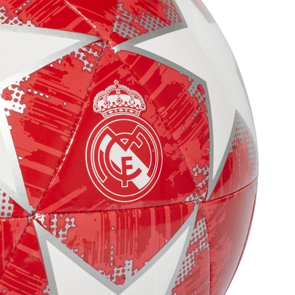 Afbeelding van Adidas Finale 18 Real Madrid Capitano Bal