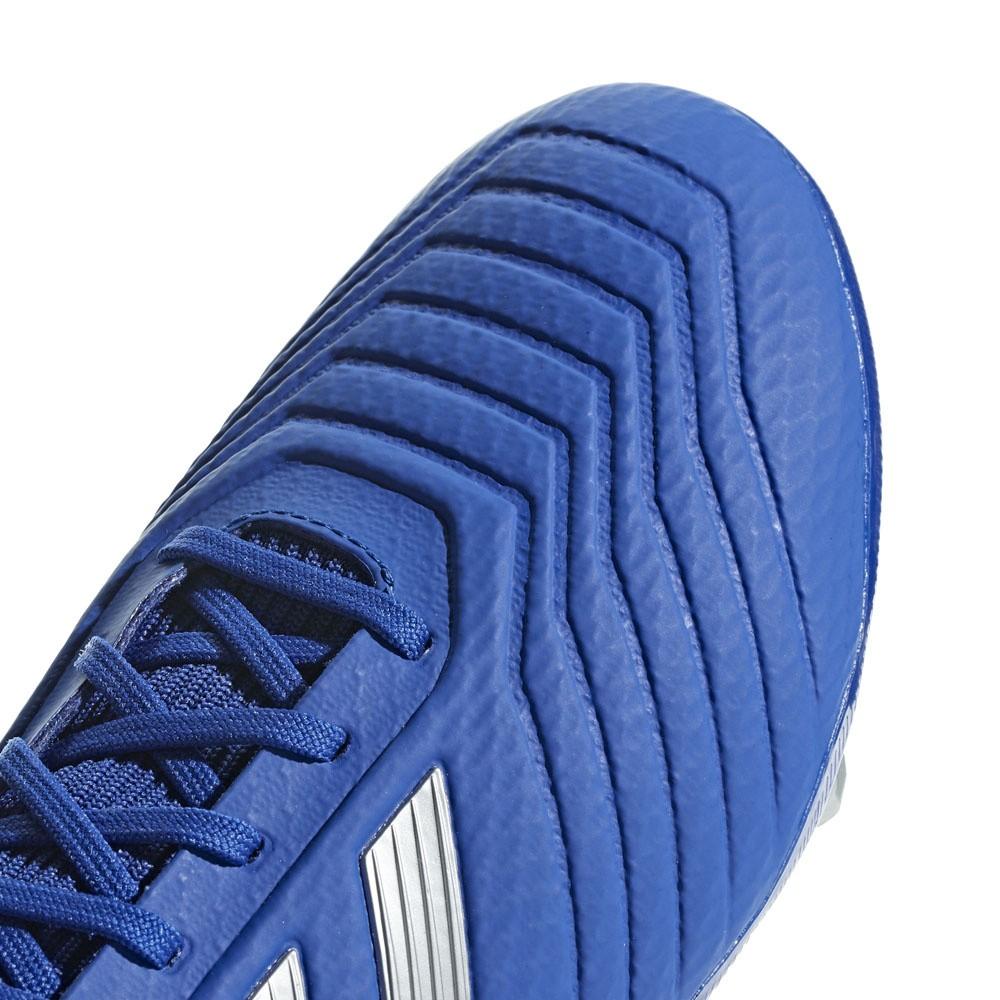 Afbeelding van Adidas Predator 19.3 FG Blauw