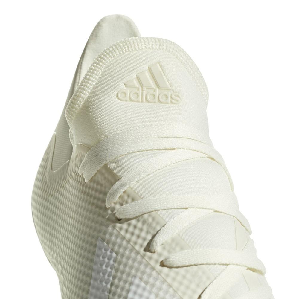 Afbeelding van Adidas X 18.3 FG Wit