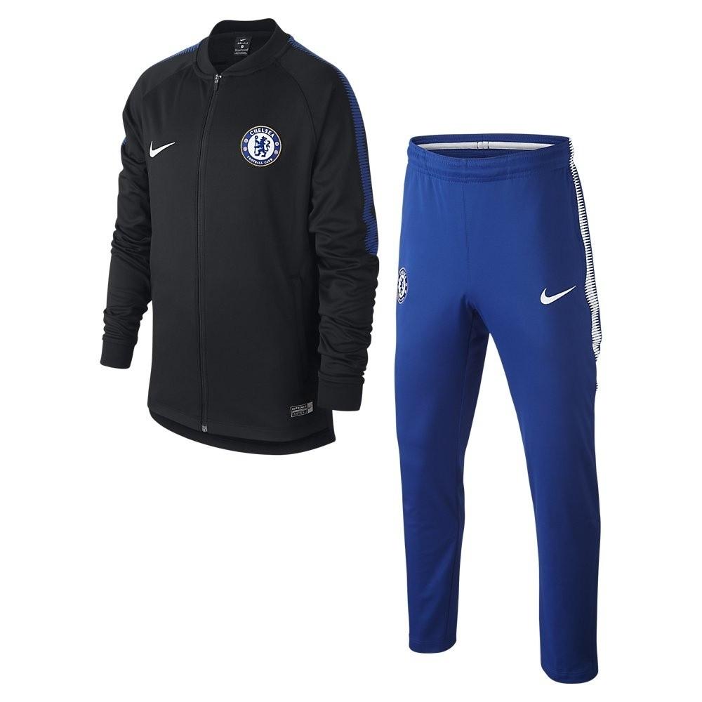 Afbeelding van Chelsea FC Dry Squad Trainingspak Kids