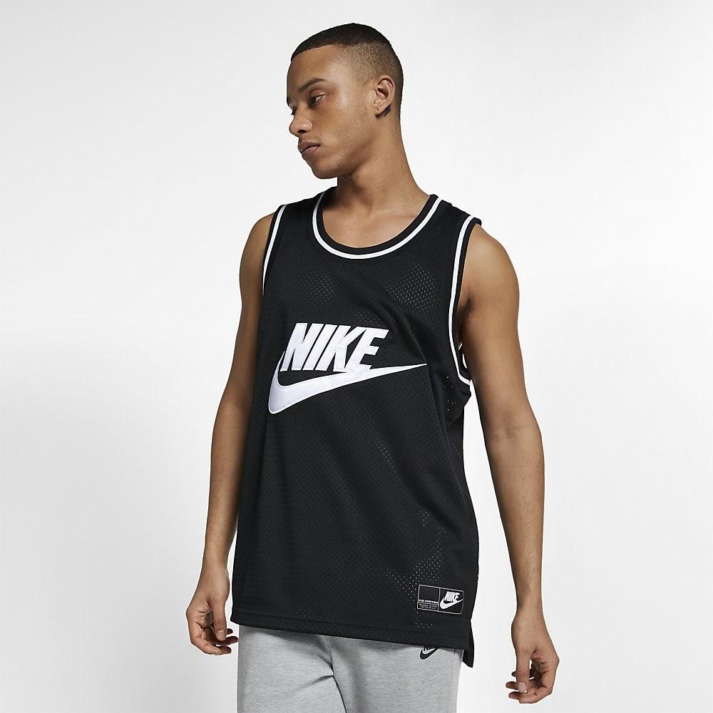 Afbeelding van Nike Sportswear Tank Top Mesh