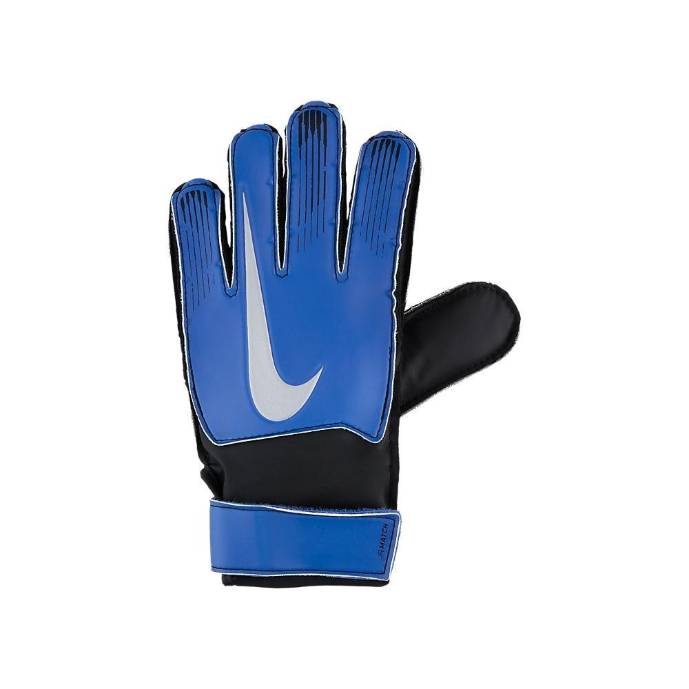 Afbeelding van Nike Junior Match Goalkeeper Blauw