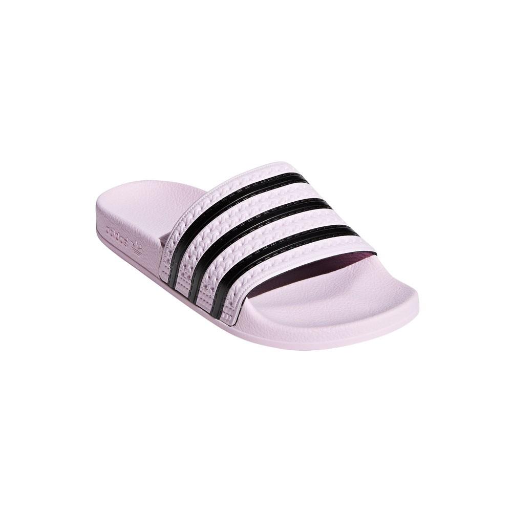 Afbeelding van Adidas Adilette Slippers Clear Pink