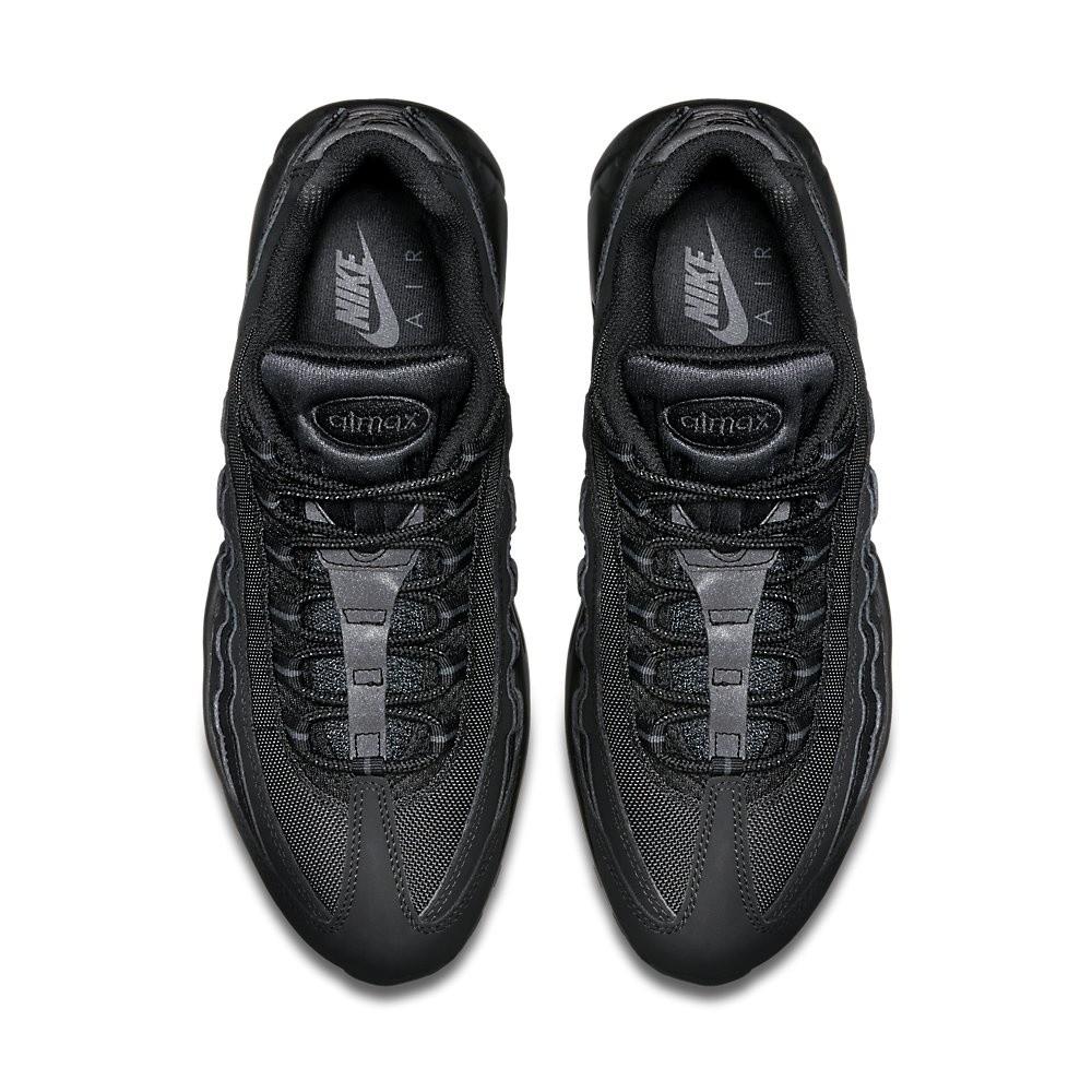 Afbeelding van Nike Air Max 95 Zwart