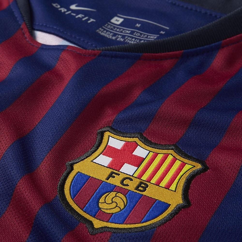 Afbeelding van FC Barcelona Stadium Home