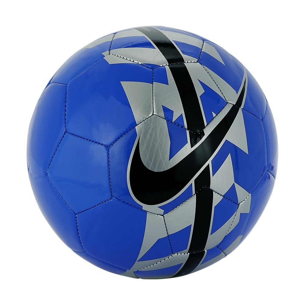 Afbeelding van Nike React Voetbal Blauw