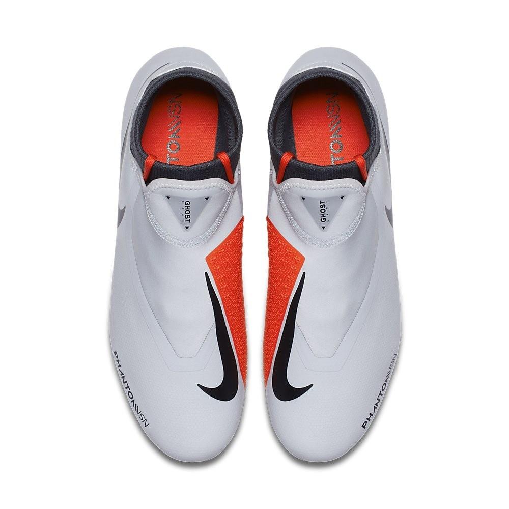 Afbeelding van Nike Phantom Vision Academy Dynamic Fit MG Grijs