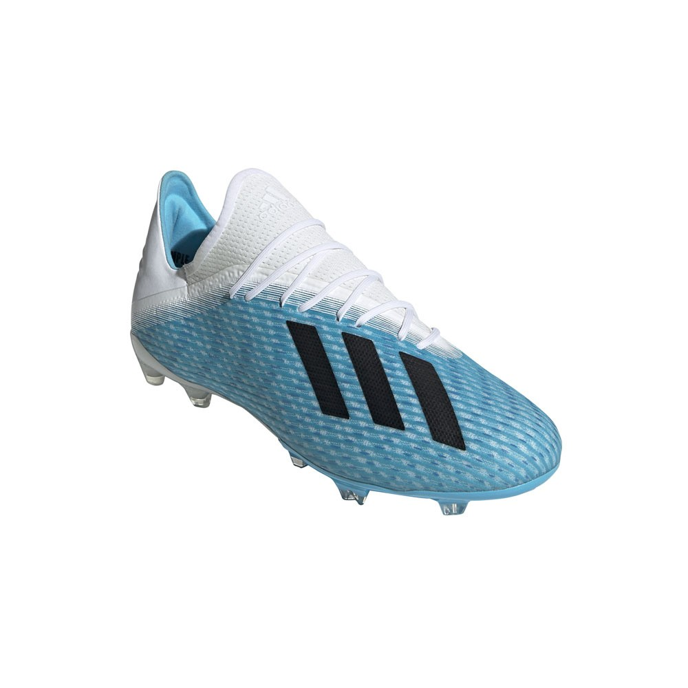 Afbeelding van Adidas X 19.2 FG Bright Cyan