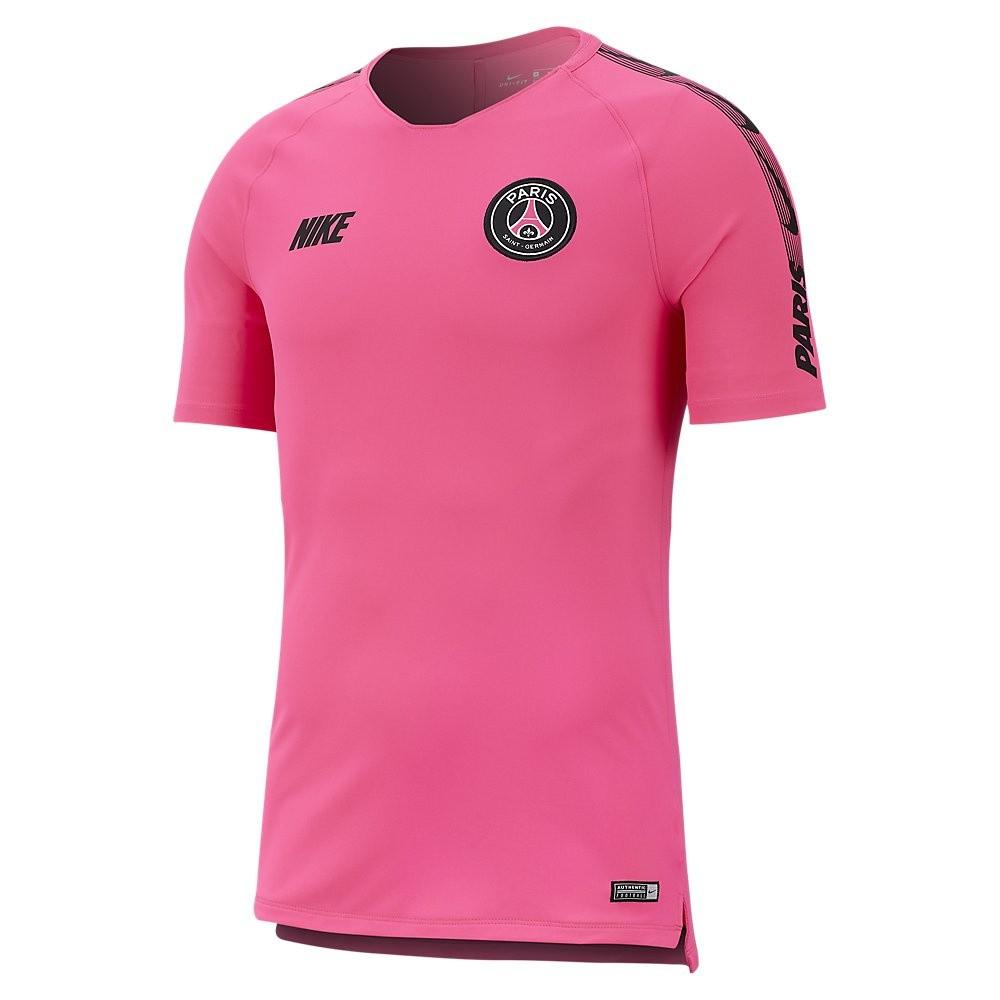 Afbeelding van Paris Saint-Germain Breathe Squad Pink