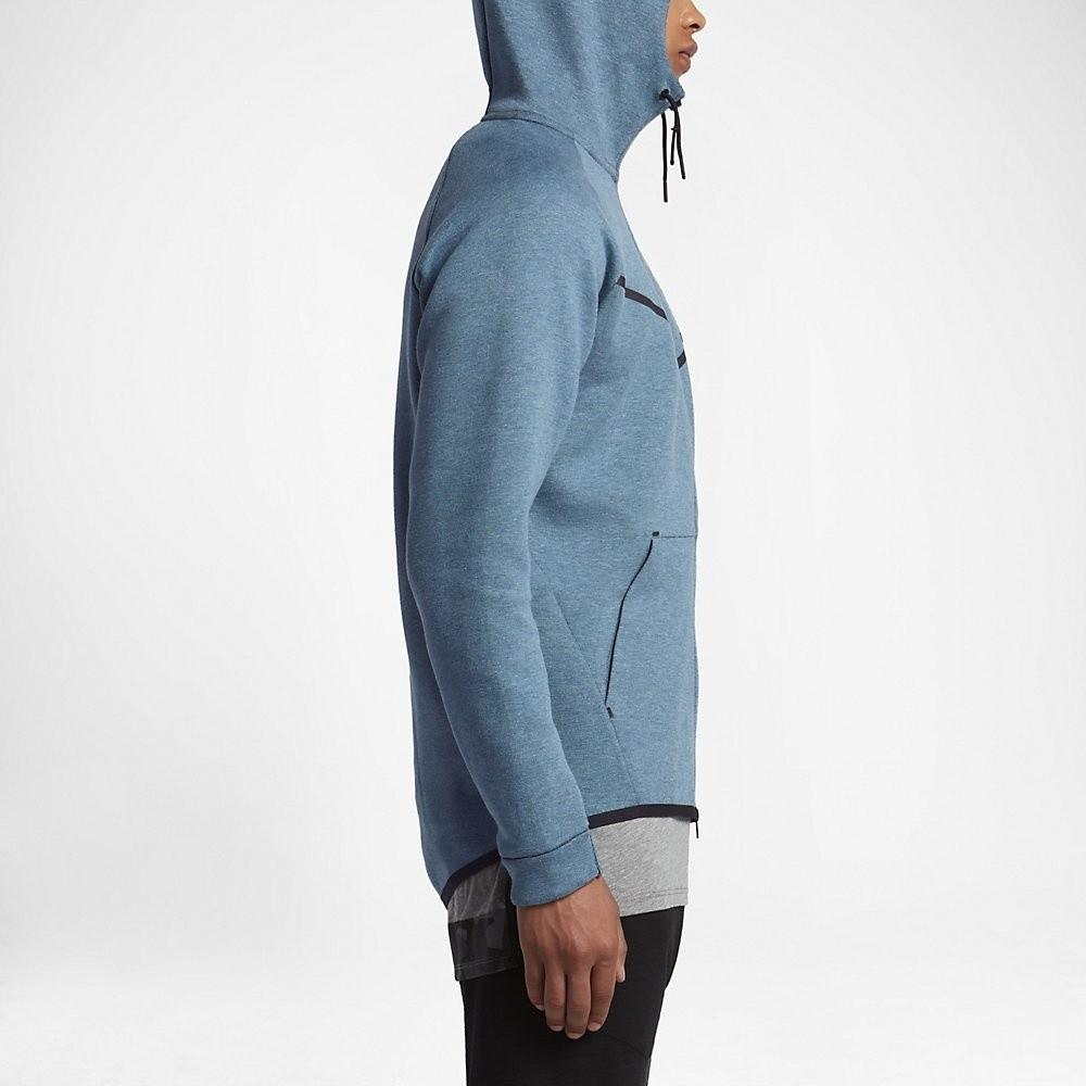 Afbeelding van Nike Tech Fleece Windrunner Hoodie