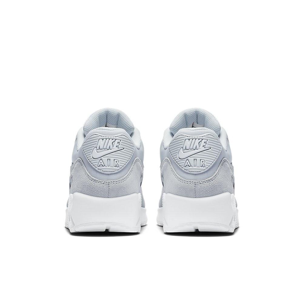 Afbeelding van Nike Air Max 90 Essential Grijs