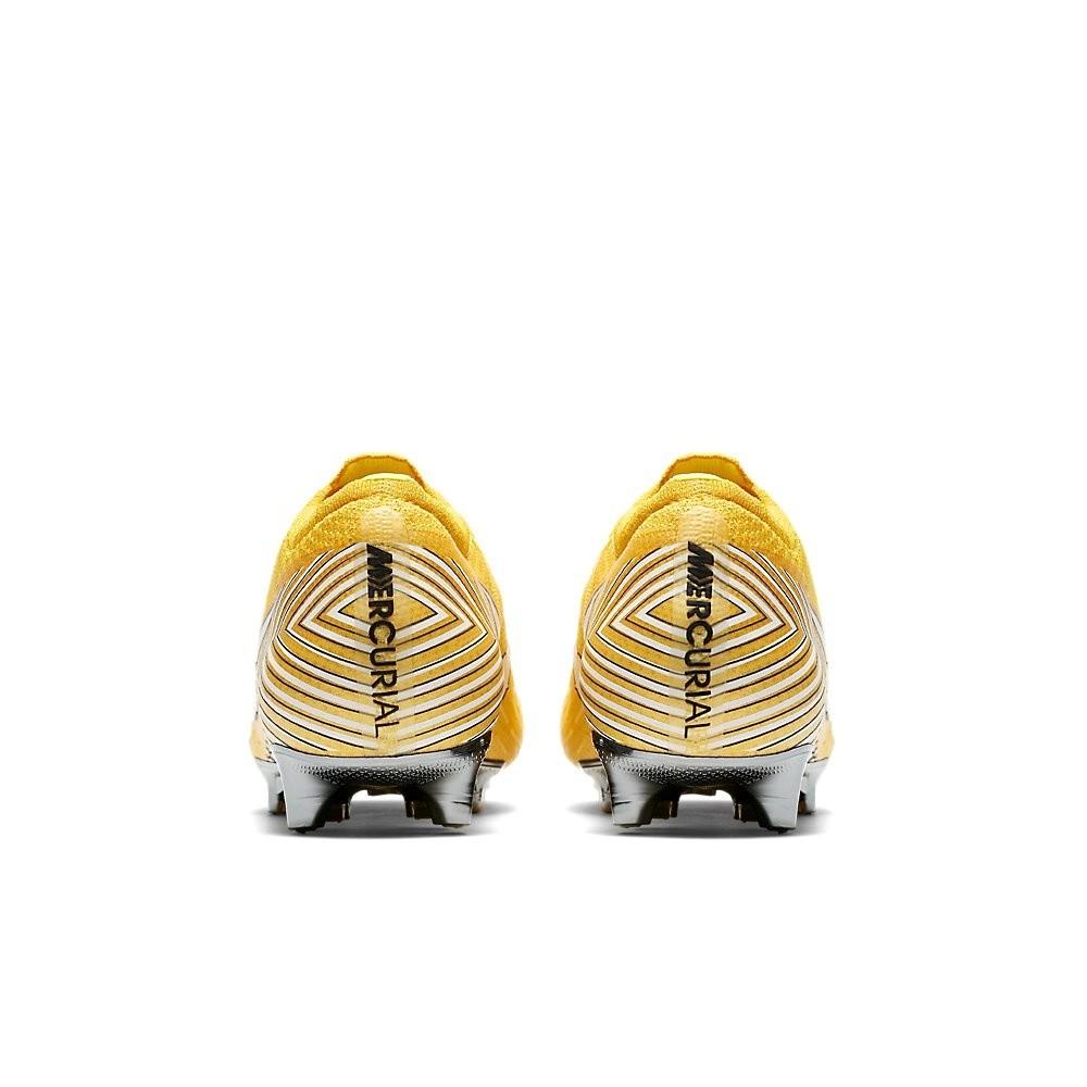 Afbeelding van Nike Mercurial Vapor 360 Elite Neymar FG Geel