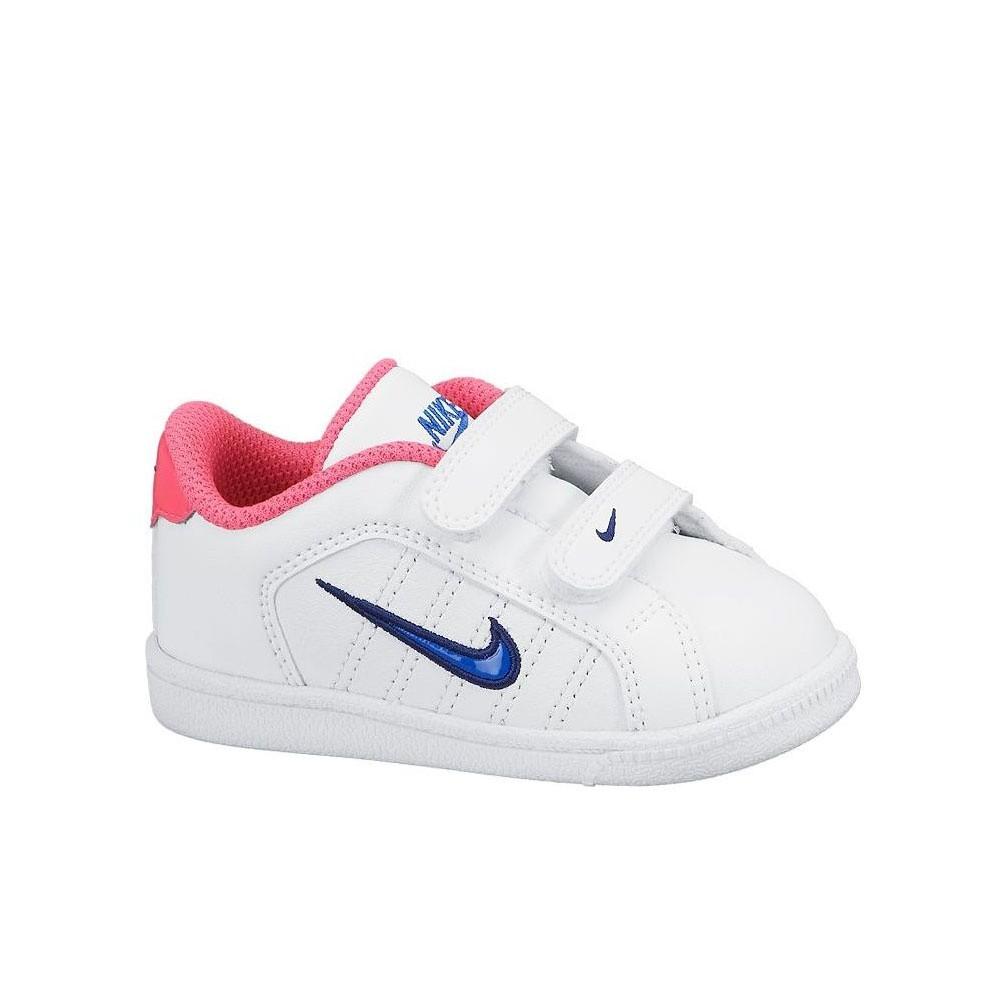 Afbeelding van Nike Court Tradition 2 Plus Kids