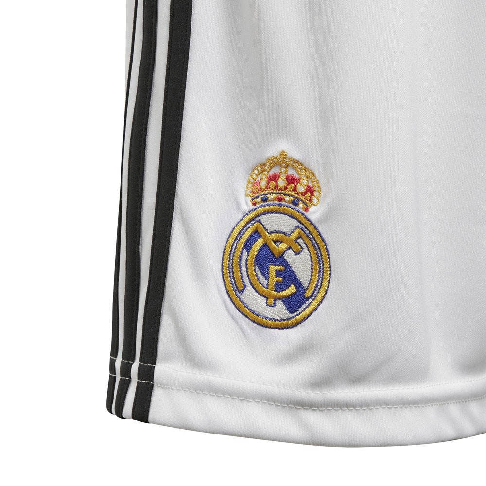Afbeelding van Real Madrid Thuisshort Kids