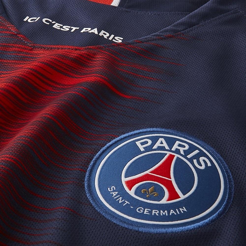Afbeelding van Paris Saint-Germain Stadium Home