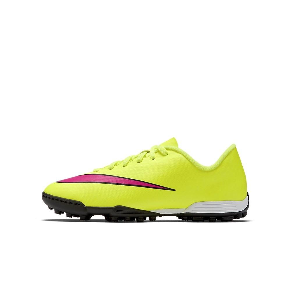 Nike Mercurial Vortex II TF Kids - Sportschoenshop.nl 64041f63dffd7