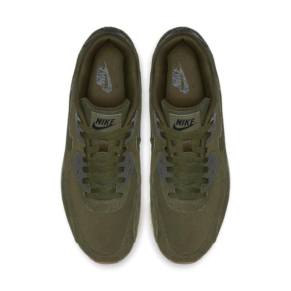 Afbeelding van Nike Air Max 90 Ultra 2.0 Groen