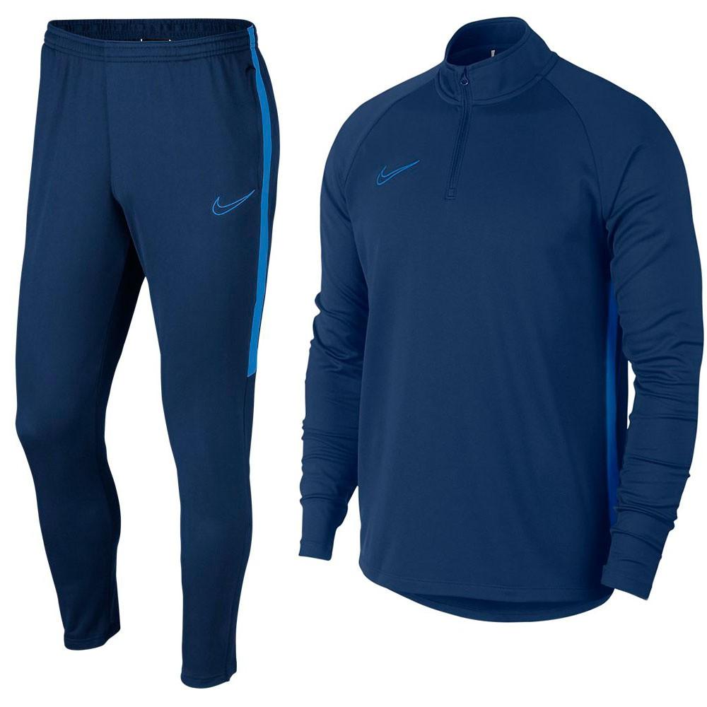 Afbeelding van Nike Academy Set Costal Blue