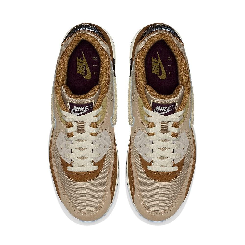 Afbeelding van Nike Air Max 90 Premium SE Brons
