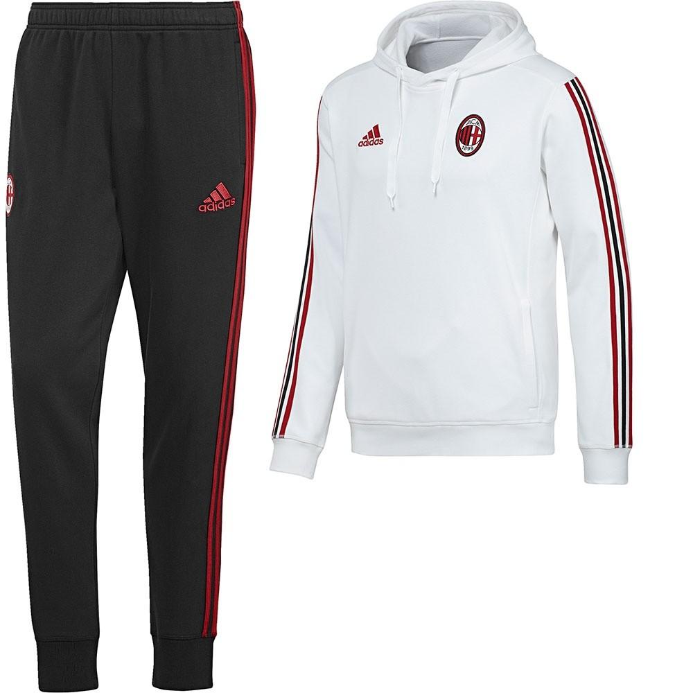 Afbeelding van AC Milan Hooded Set