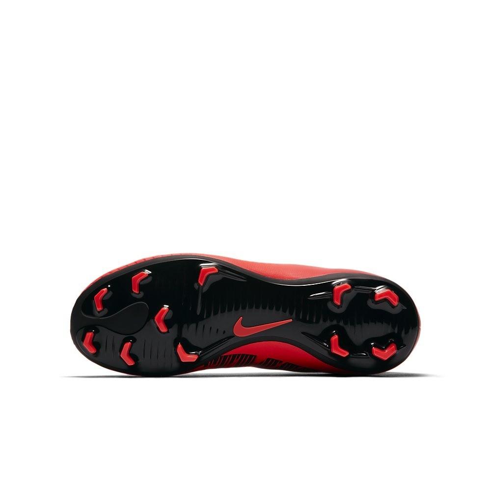 Afbeelding van Nike Mercurial Victory VI Dynamic Fit FG Kids Rood
