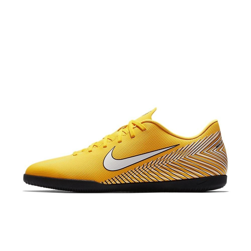 Afbeelding van Nike Mercurial Vapor XII Club Neymar IC Geel