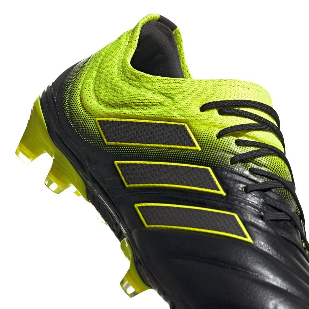 Afbeelding van Adidas Copa 18.1 FG Zwart