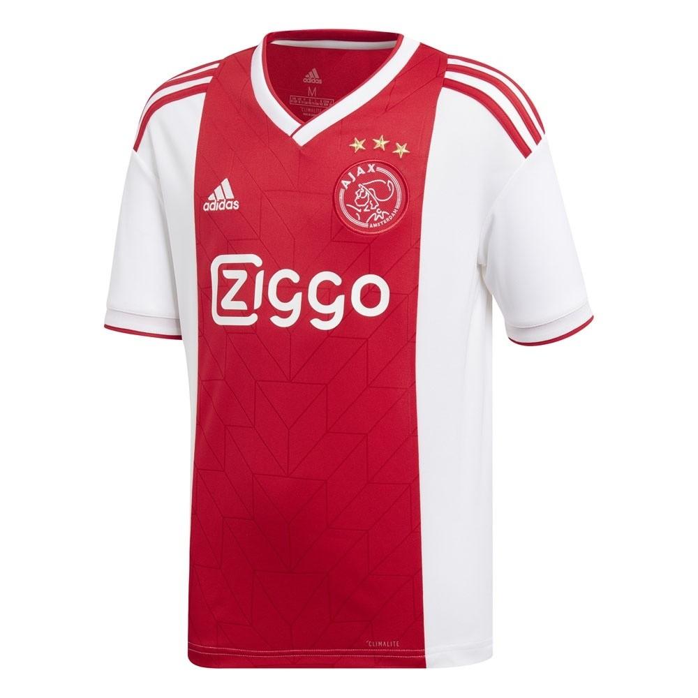 Afbeelding van Ajax Amsterdam Thuisshirt Kids
