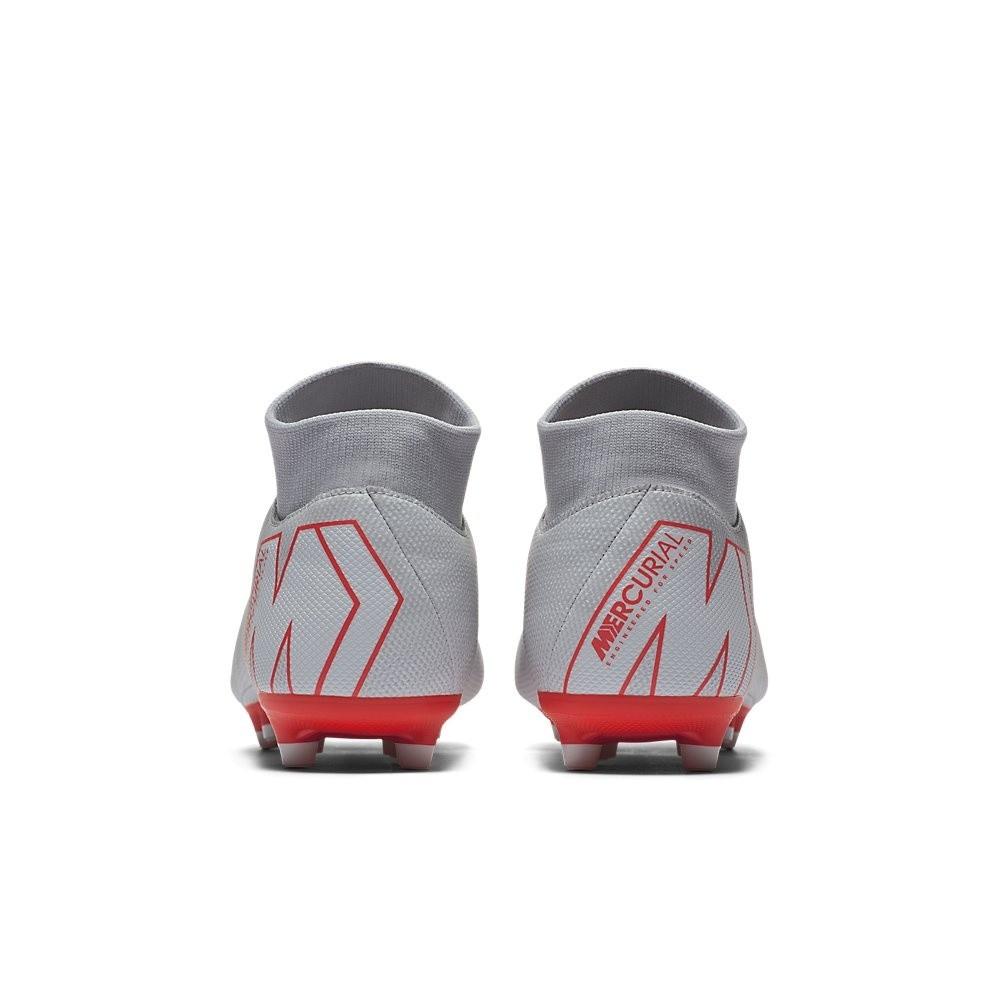 Afbeelding van Nike Superfly 6 Academy MG Grijs