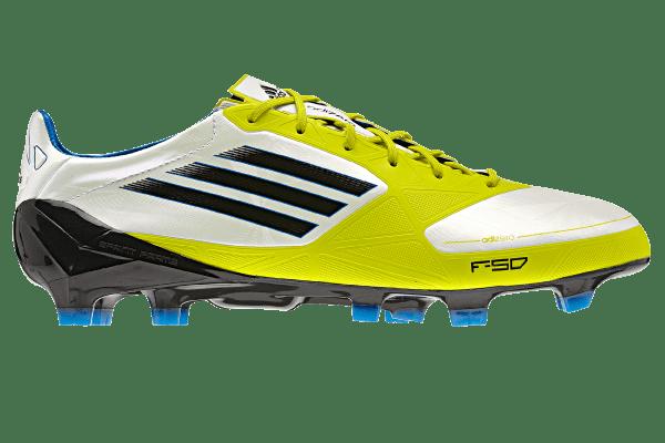 Afbeelding van Adidas F50 adiZERO TRX FG