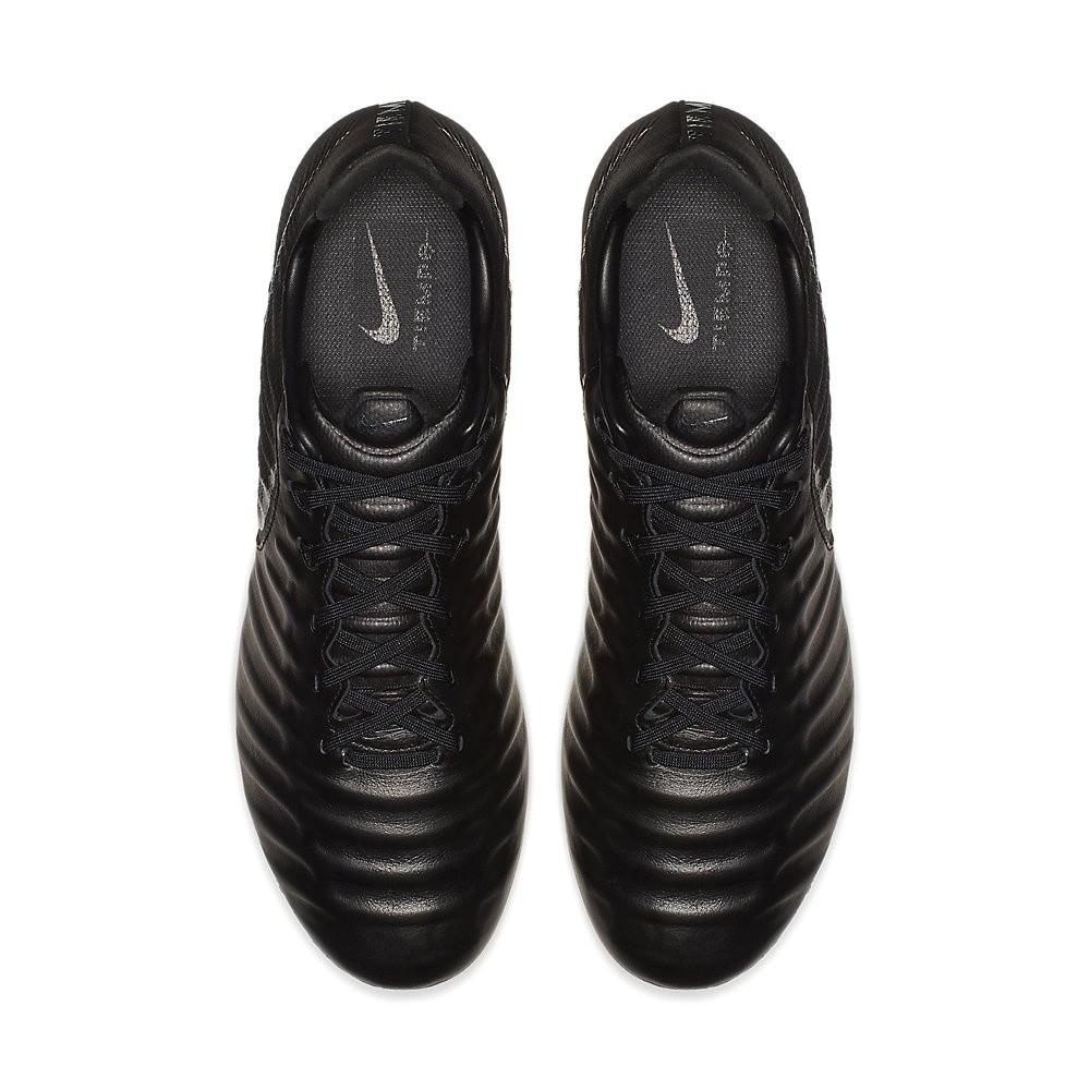 Afbeelding van Nike Tiempo Legend VII Pro FG Zwart