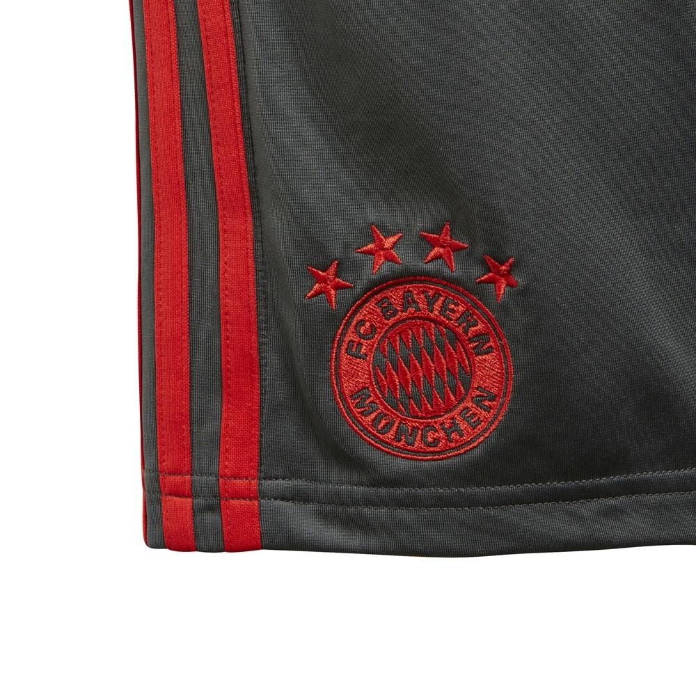 Afbeelding van FC Bayern München Trainingsshort Kids