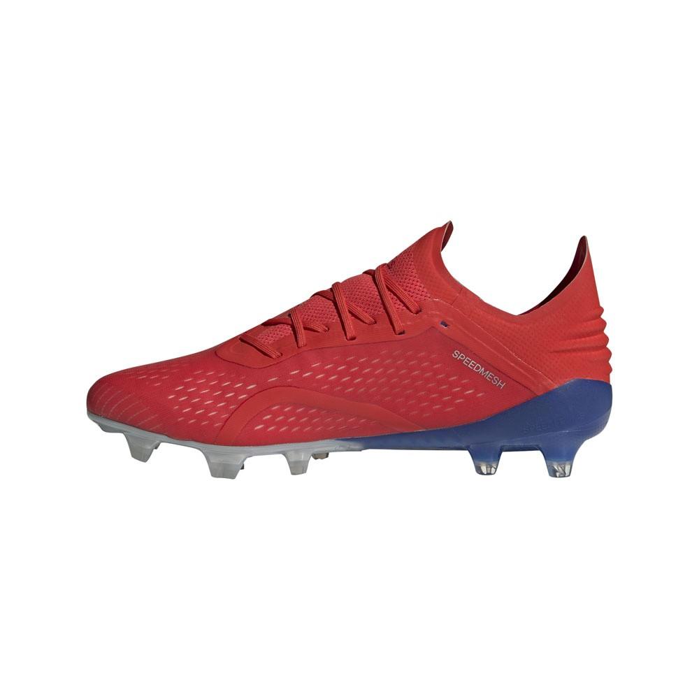 Afbeelding van Adidas X 18.1 FG Rood